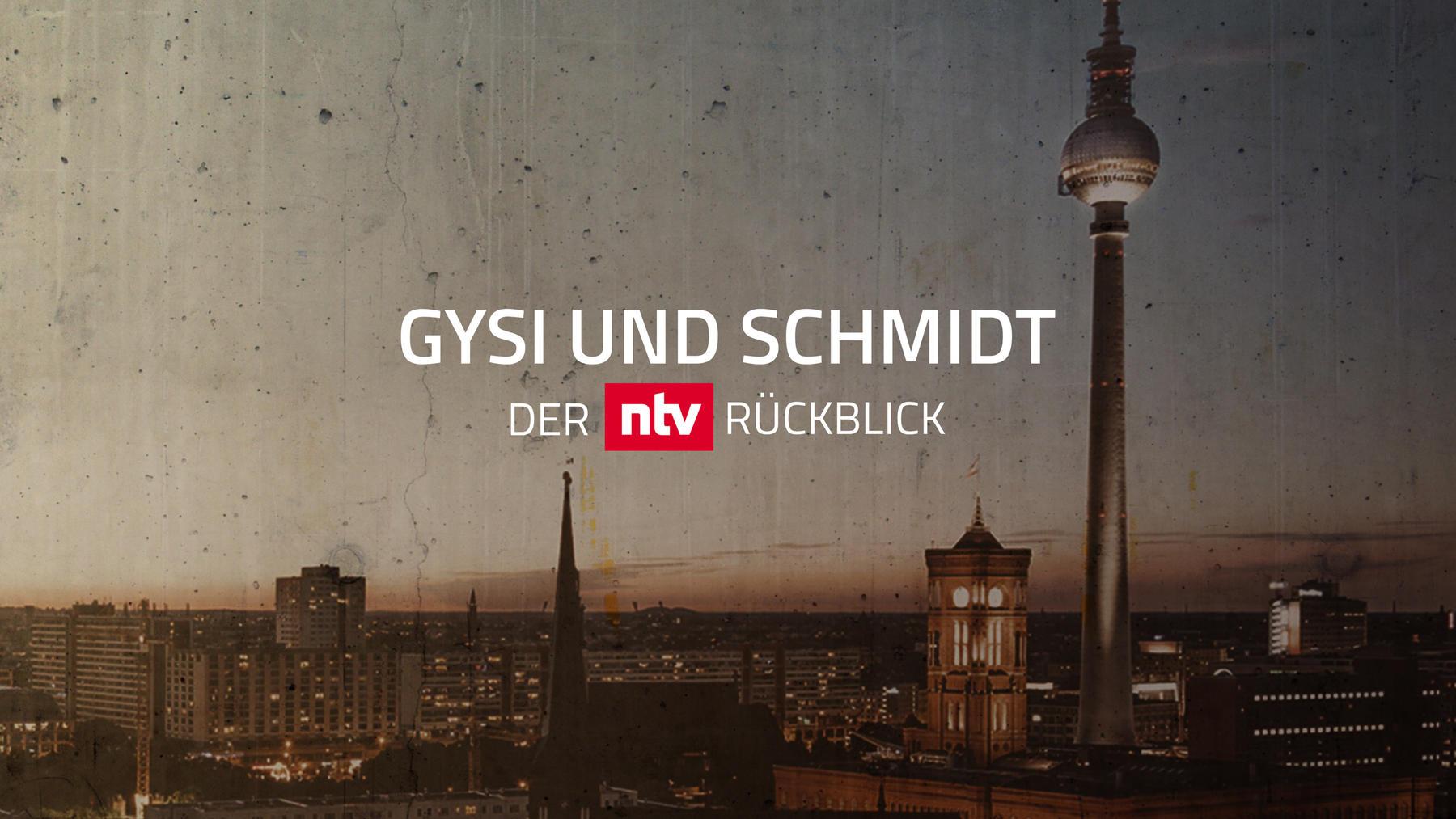 Gysi & Schmidt