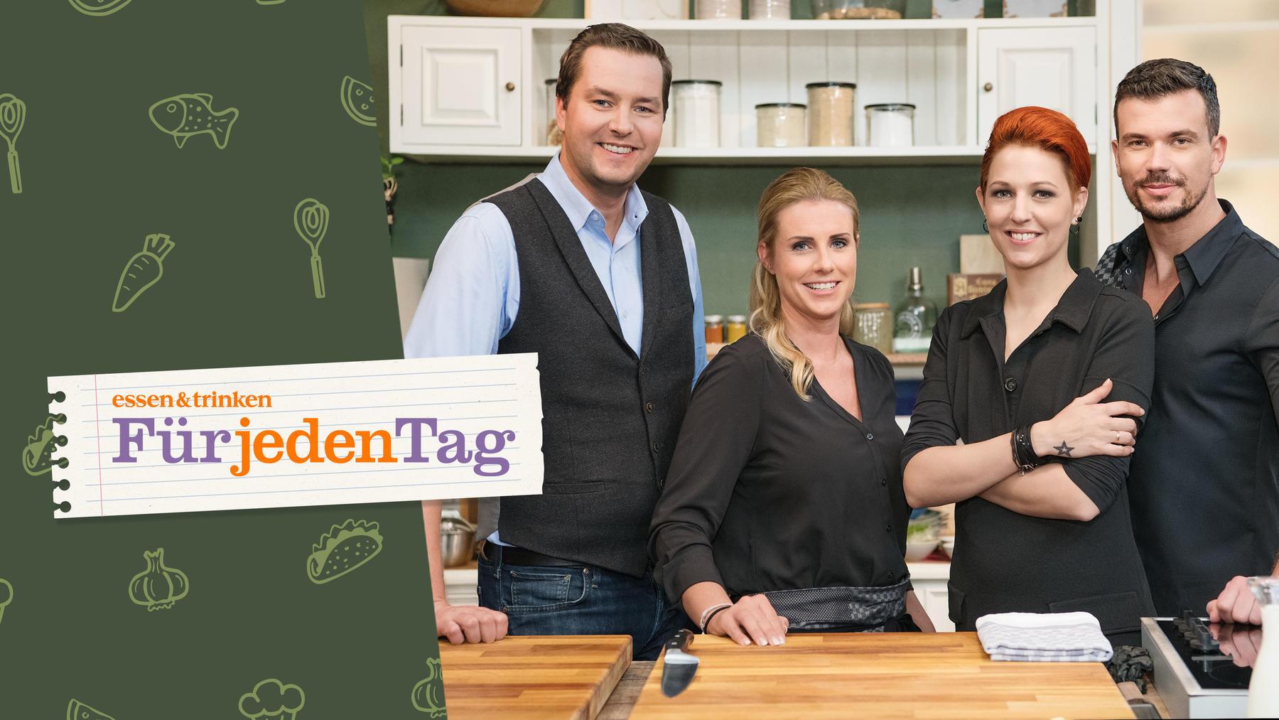 essen & trinken - Für jeden Tag - RTLup