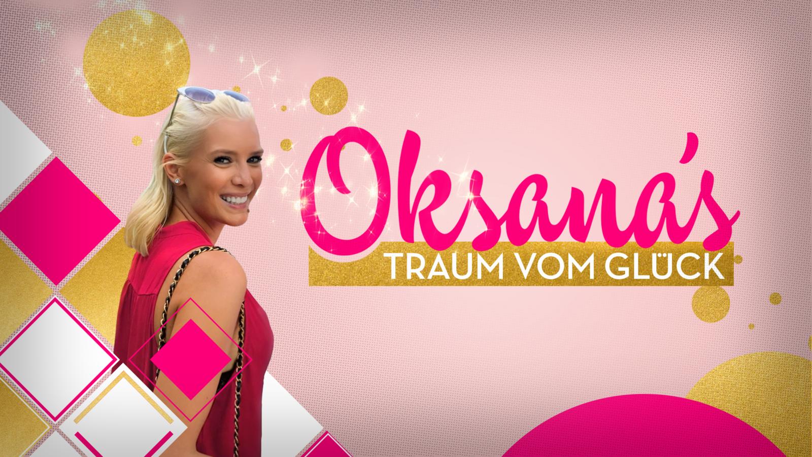 Oksanas Traum Vom Glück