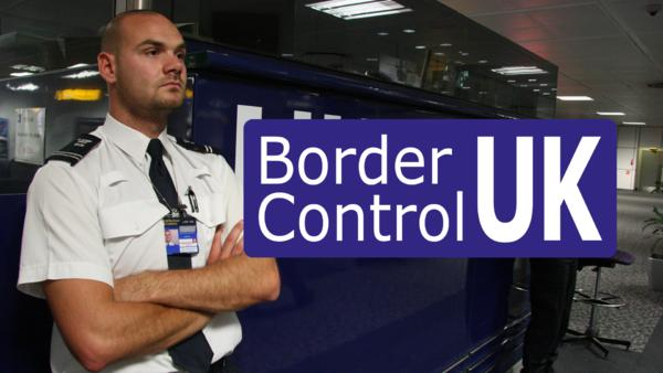 Border Control UK