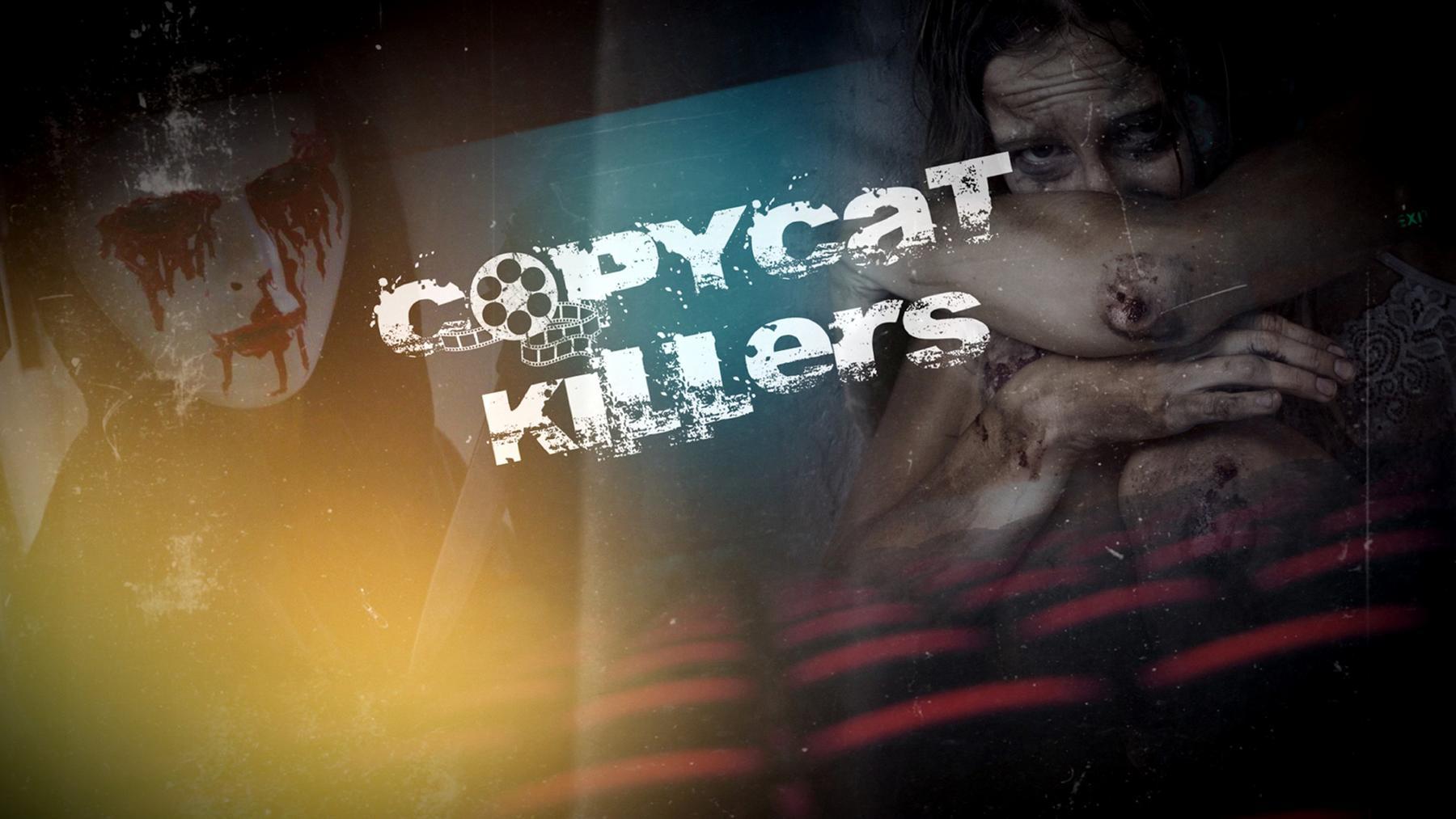 CopyCat Killers - 2. Staffel