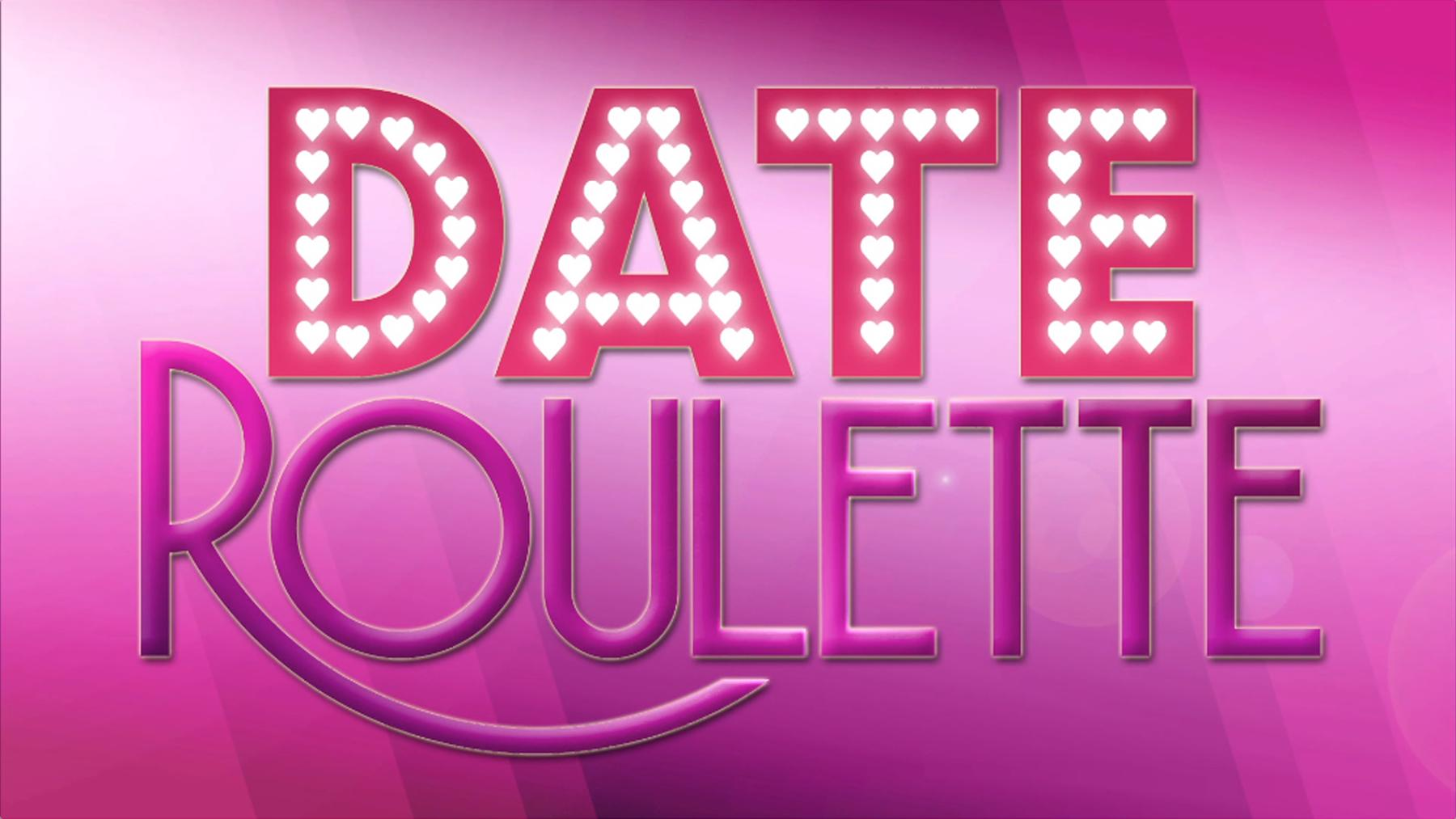 Date Roulette