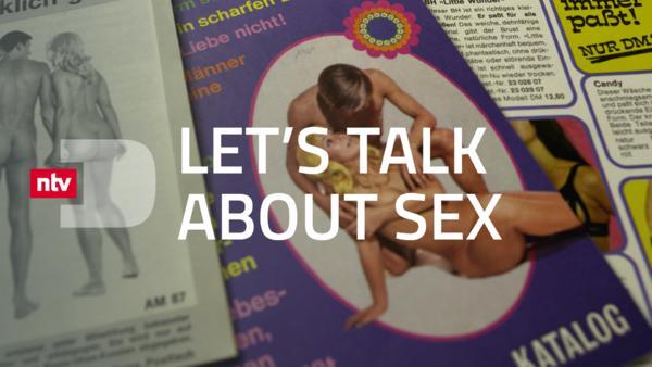 Let's Talk About Sex - Das Jahrundert der Aufklärung