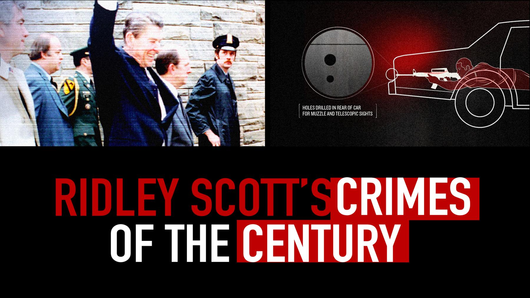 Ridley Scott's Crimes of the Century
