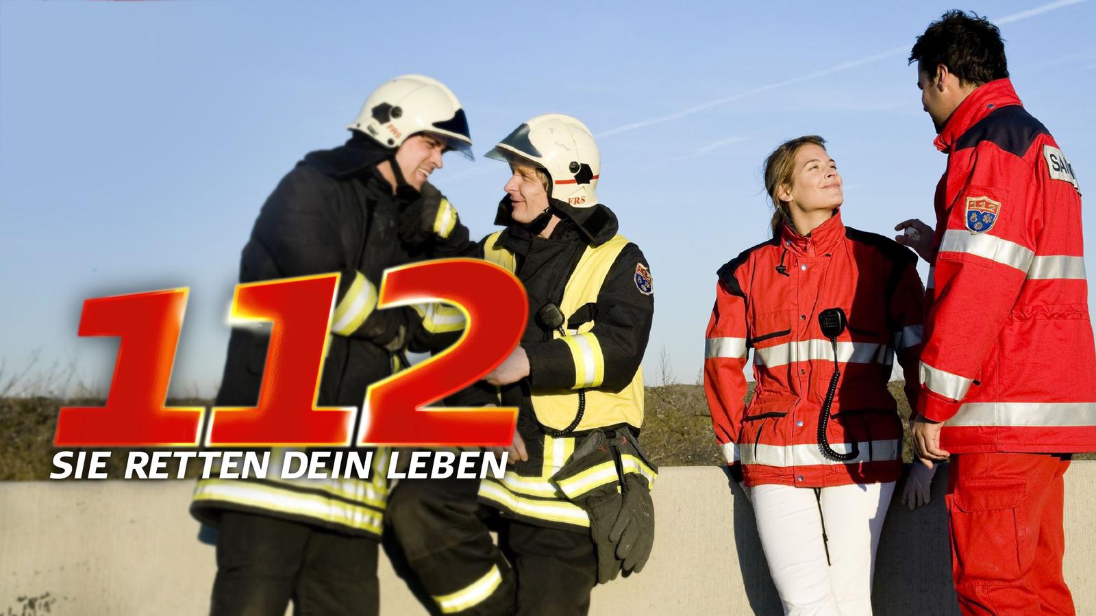 Dein sehen online retten kostenlos leben 112 sie 112 sie
