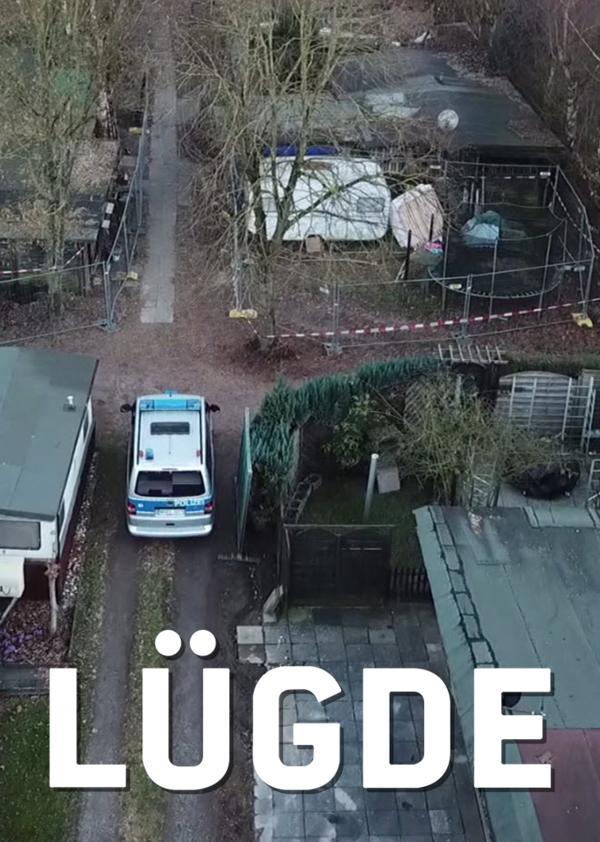 Missbrauch in Lügde - Die TVNOW Doku