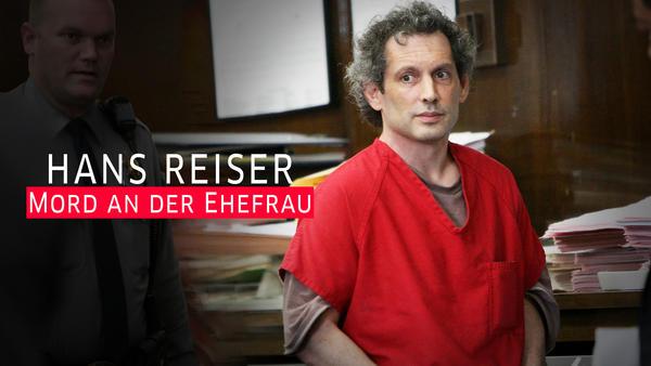 Hans Reiser: Mord an der Ehefrau