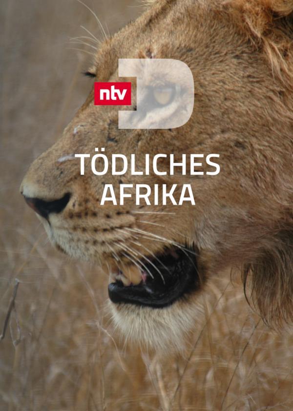 Tödliches Afrika