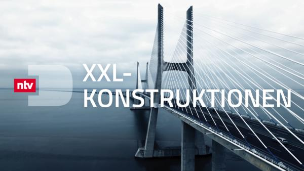 XXL-Konstruktionen