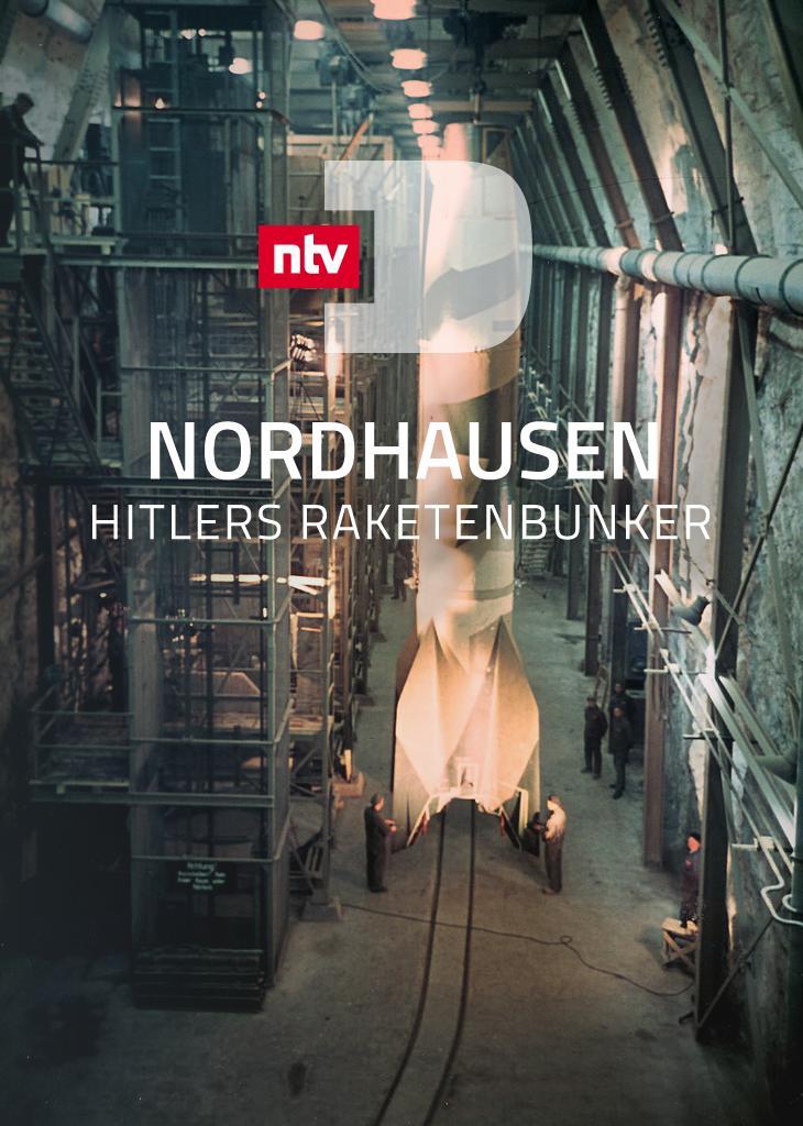 Nordhausen - Hitlers Raketenbunker