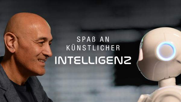 Spaß an Künstlicher Intelligenz