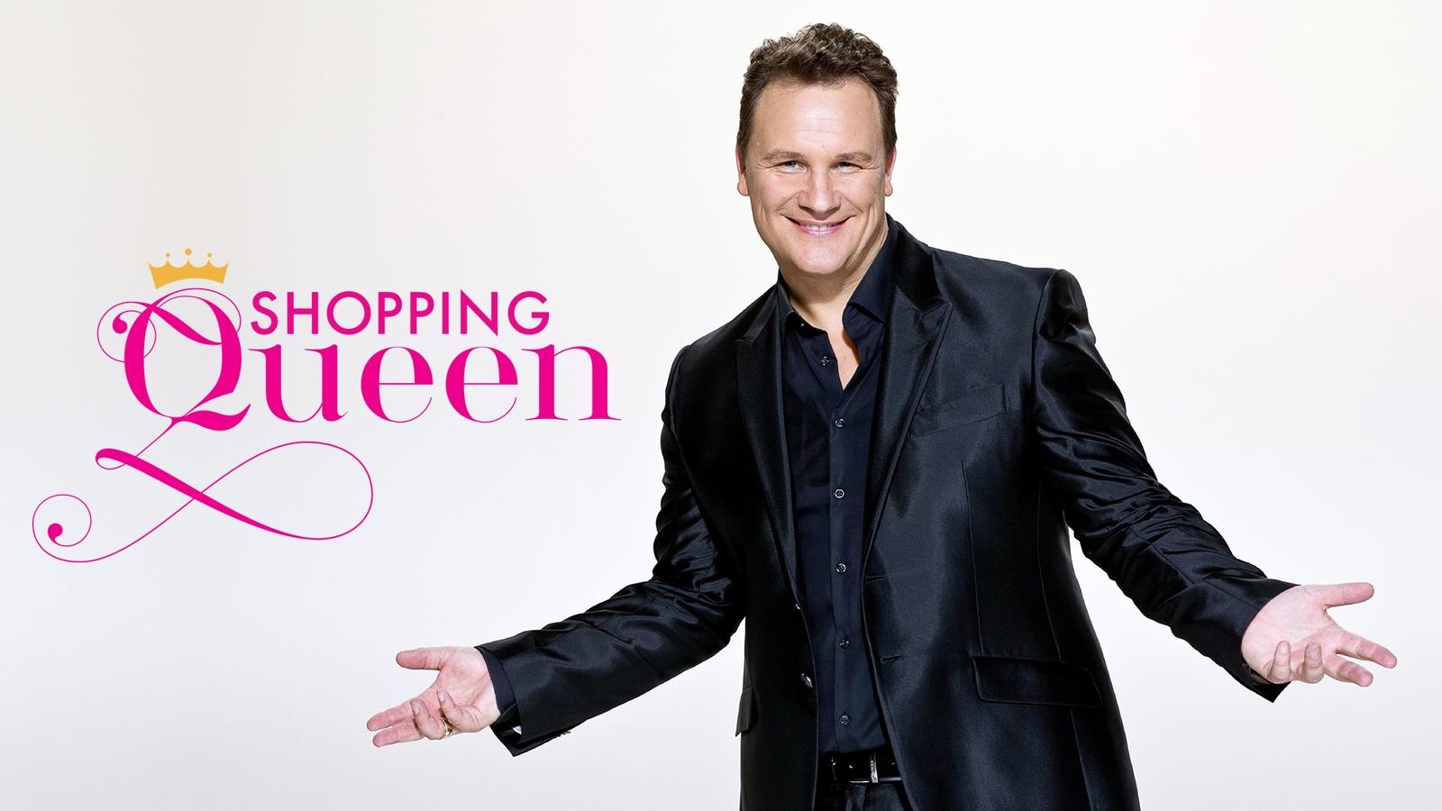 Shopping Queen im Online Stream ansehen | TVNOW