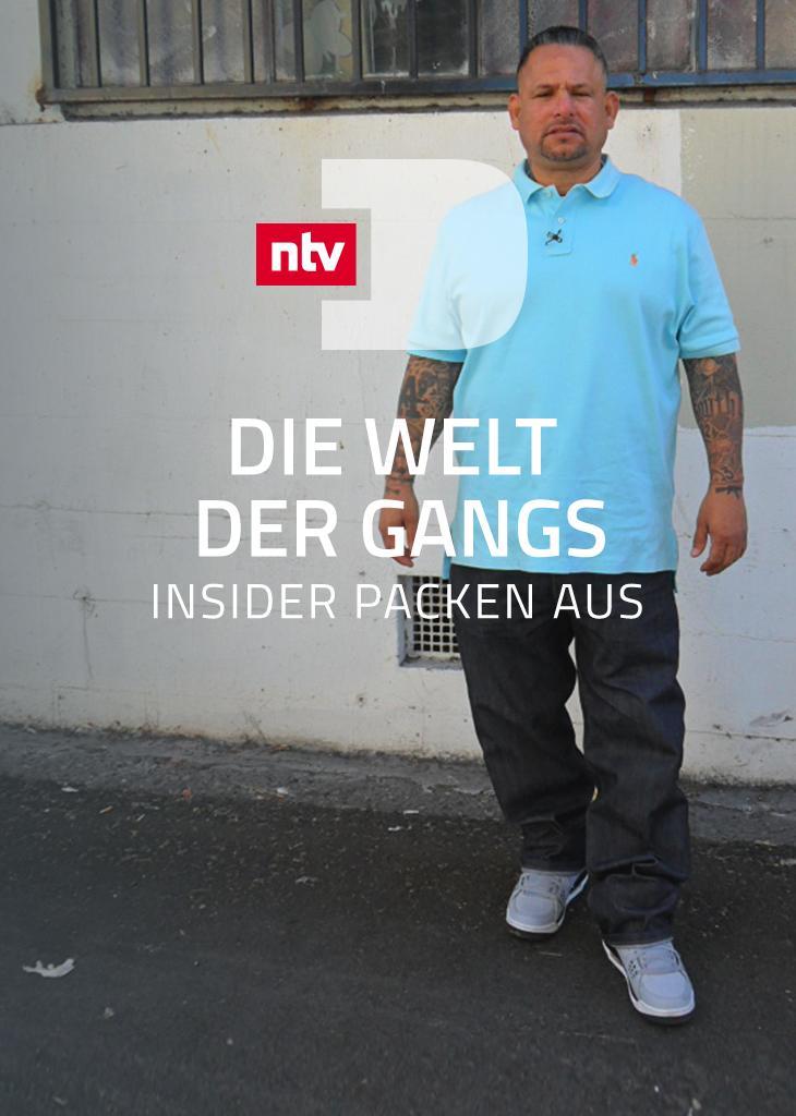 Die Welt der Gangs - Insider packen aus