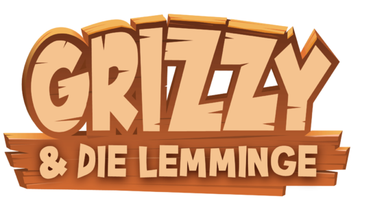 Grizzy & die Lemminge