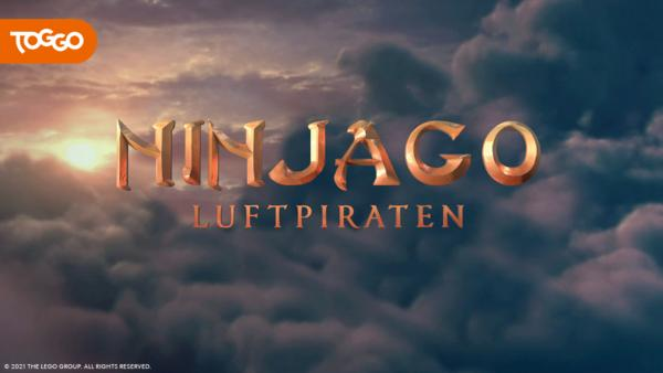 Ninjago - Luftpiraten