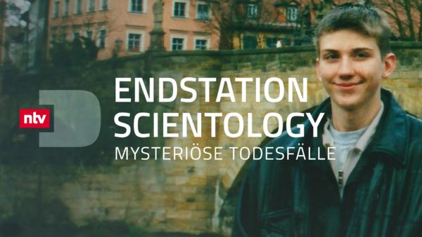 Endstation Scientology - Mysteriöse Todesfälle