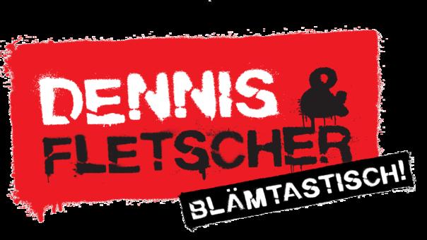 dennis-fletscher-blaemtastisch