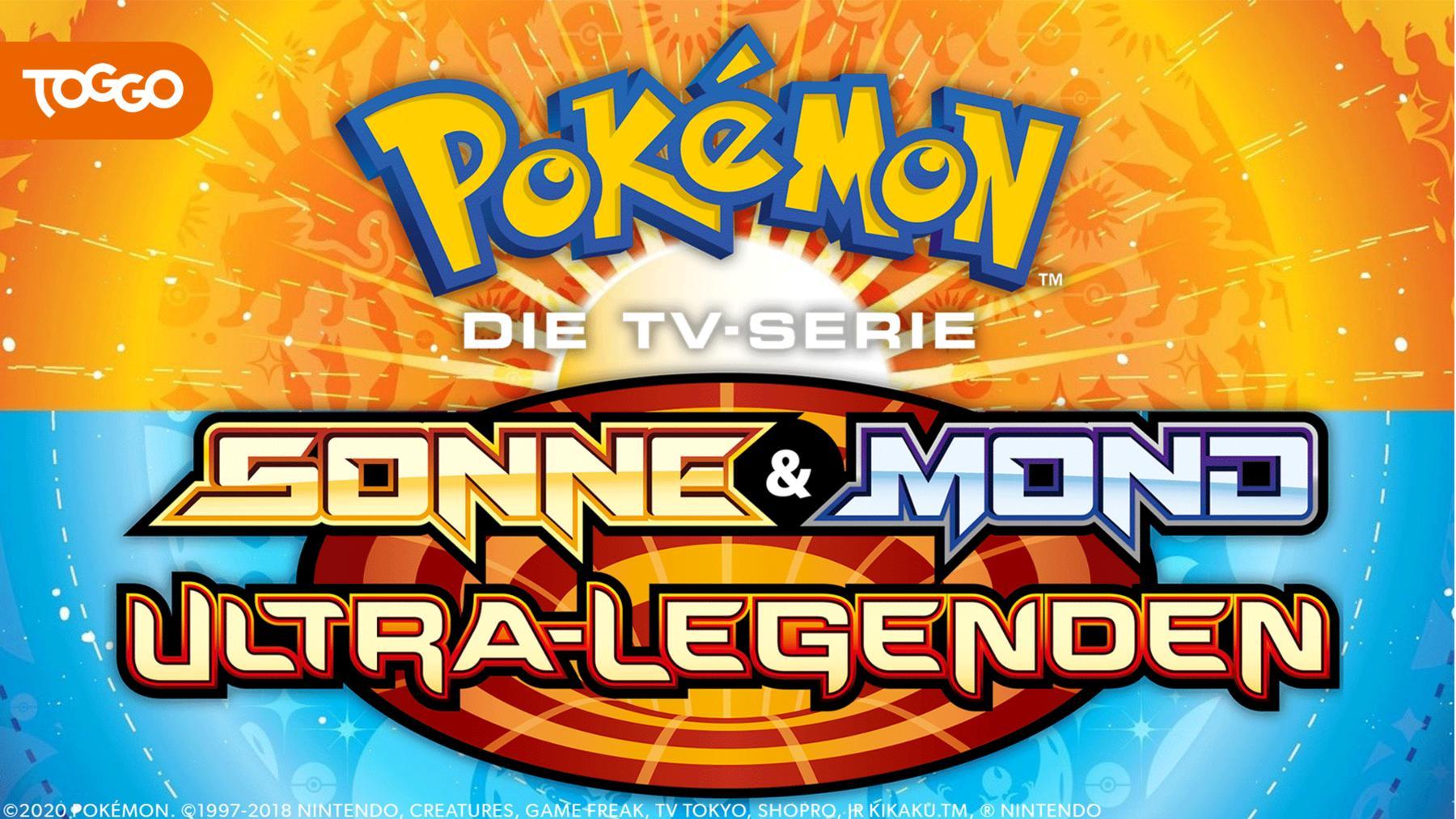 Pokémon - Die TV-Serie: Sonne & Mond - Ultra-Legenden / 22
