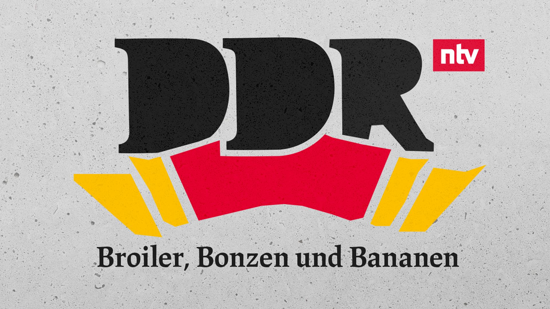 Broiler, Bonzen und Bananen