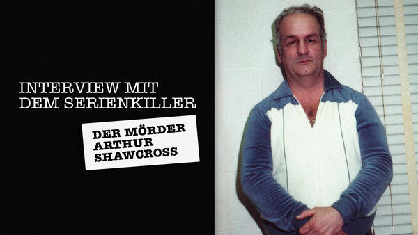 Interview mit dem Serienkiller