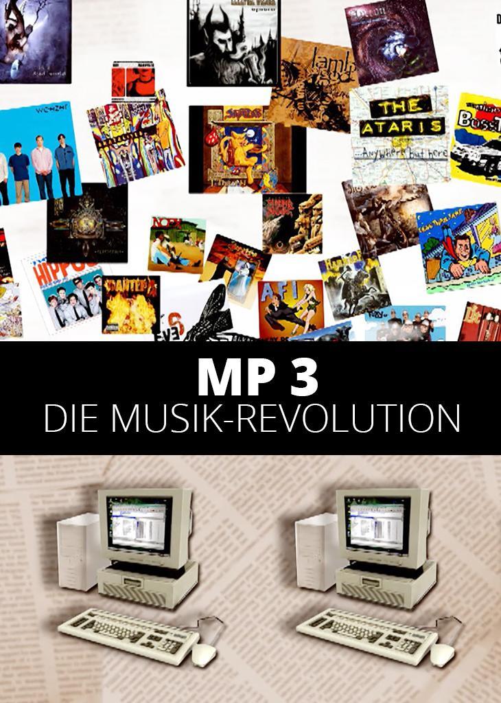 MP 3 - Die Musik-Revolution