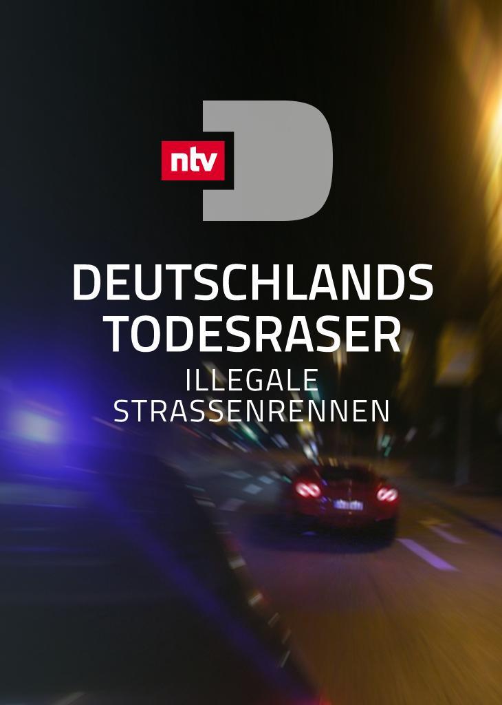 Deutschlands Todesraser - Illegale Straßenrennen