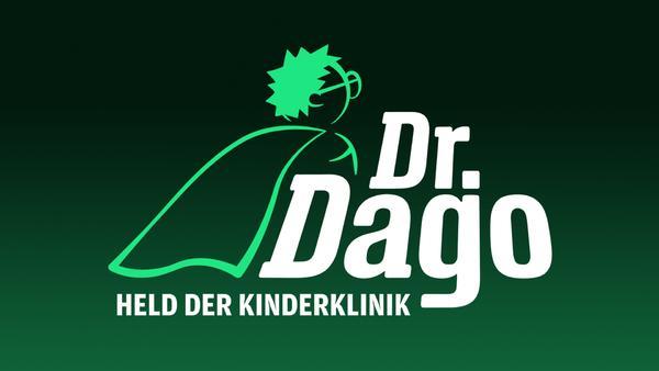 Dr. Dago - Held der Kindheit