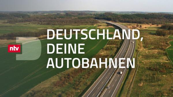 Deutschland, Deine Autobahnen