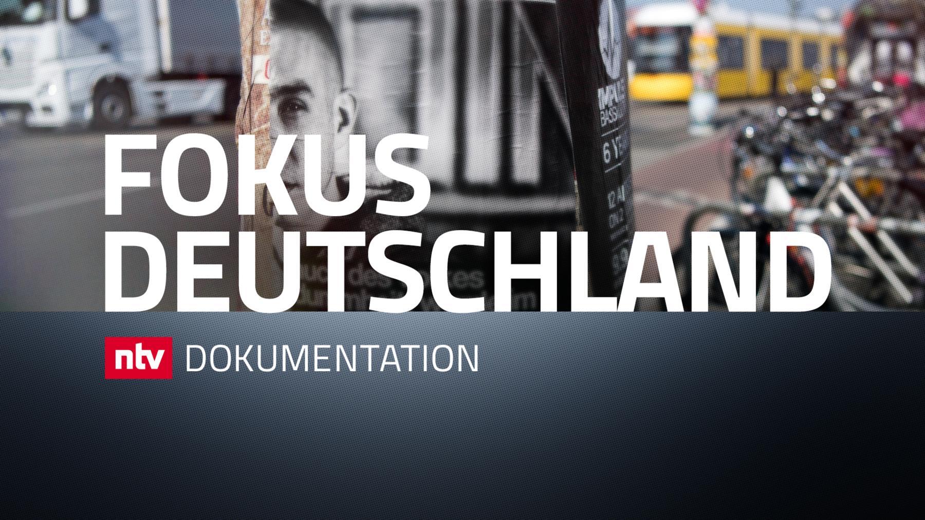Fokus Deutschland - Die Reichsbürger