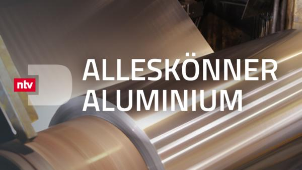 Alleskönner Aluminium