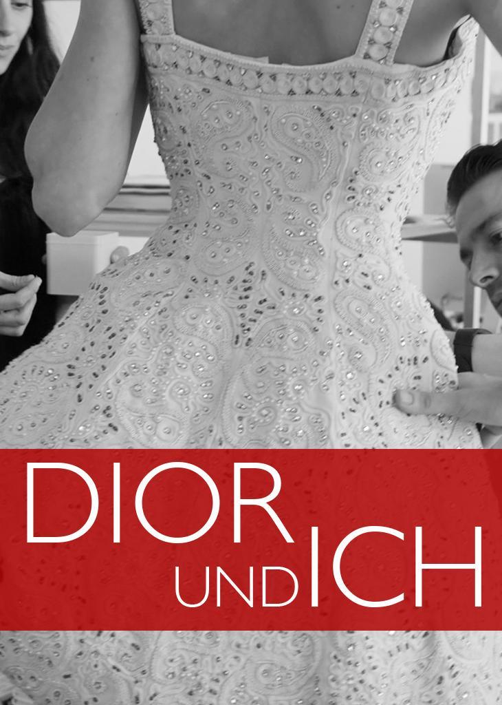 Dior und ich