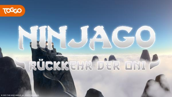 Ninjago - Rückkehr der Oni