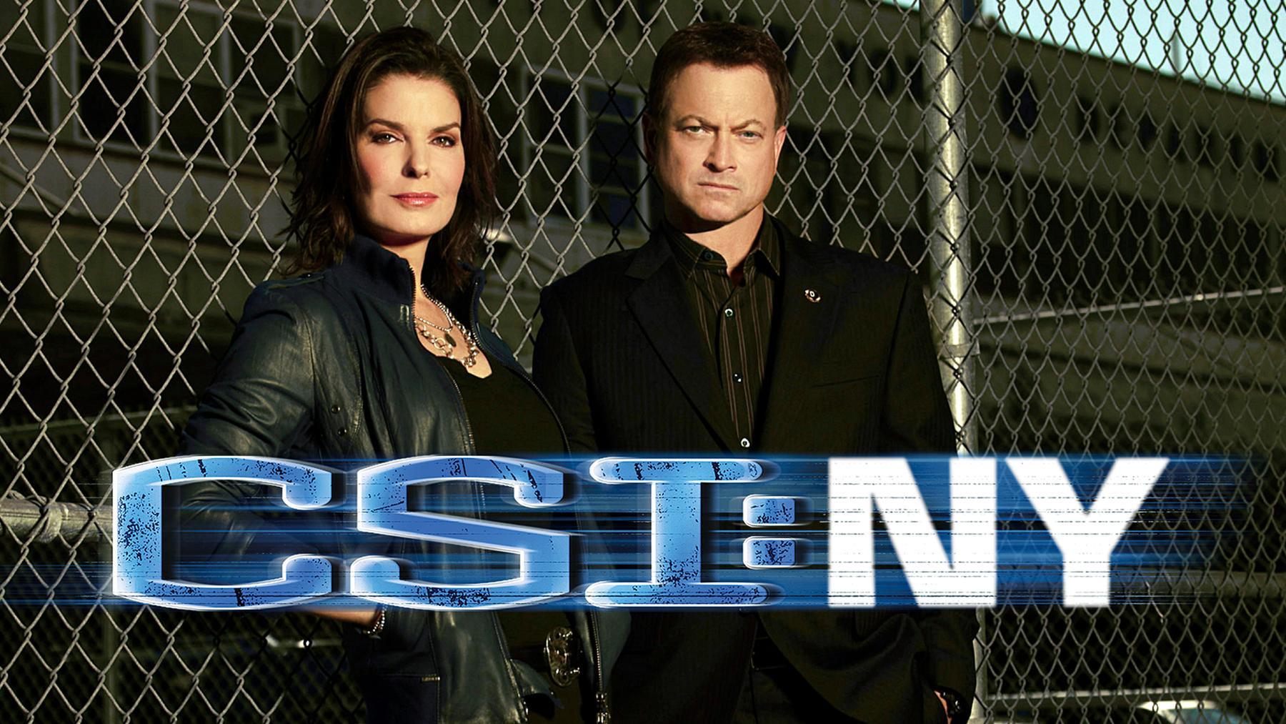 CSI: New York - NITRO