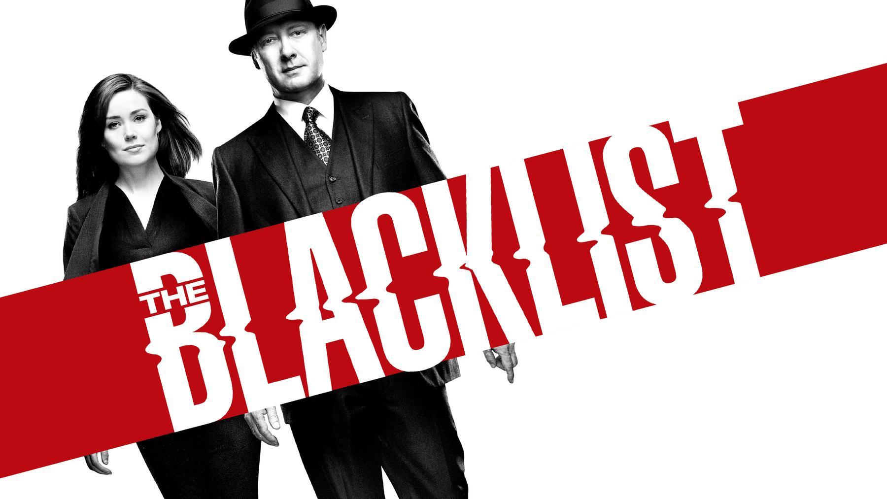 The Blacklist - NOW!