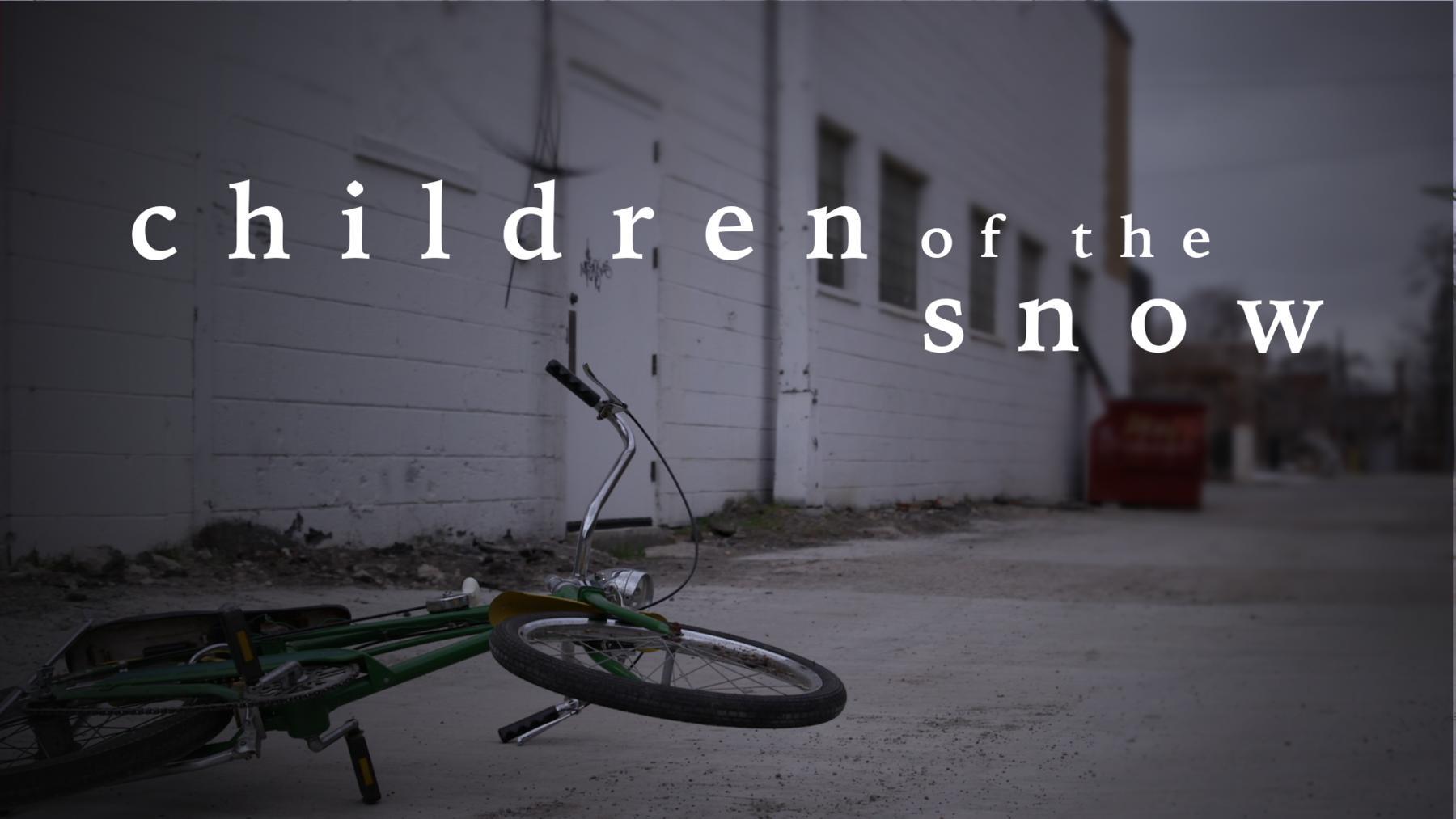 Children of the Snow - Die Jagd nach einem Kindermörder