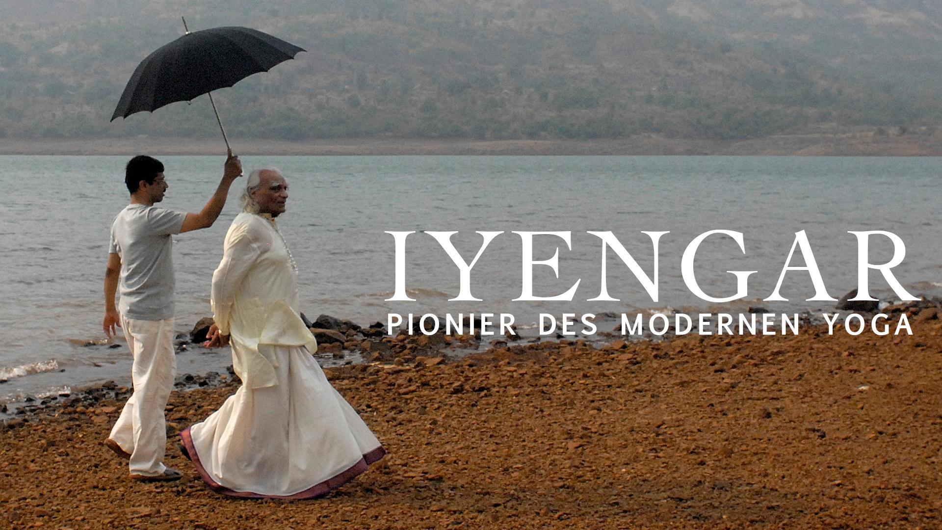 Iyengar - Pionier des modernen Yoga