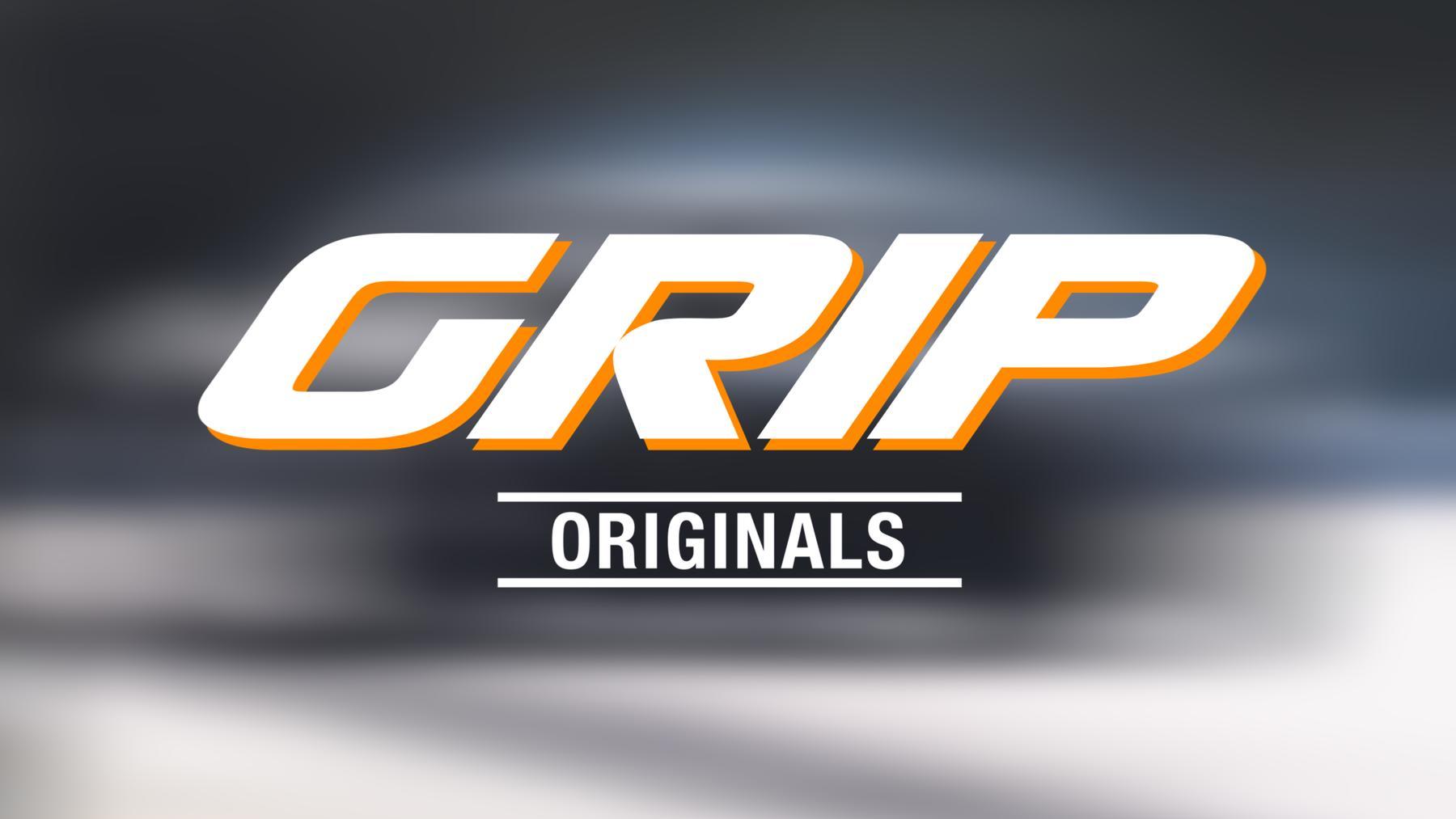 GRIP Originals
