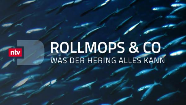 Rollmops & Co - Was der Hering alles kann