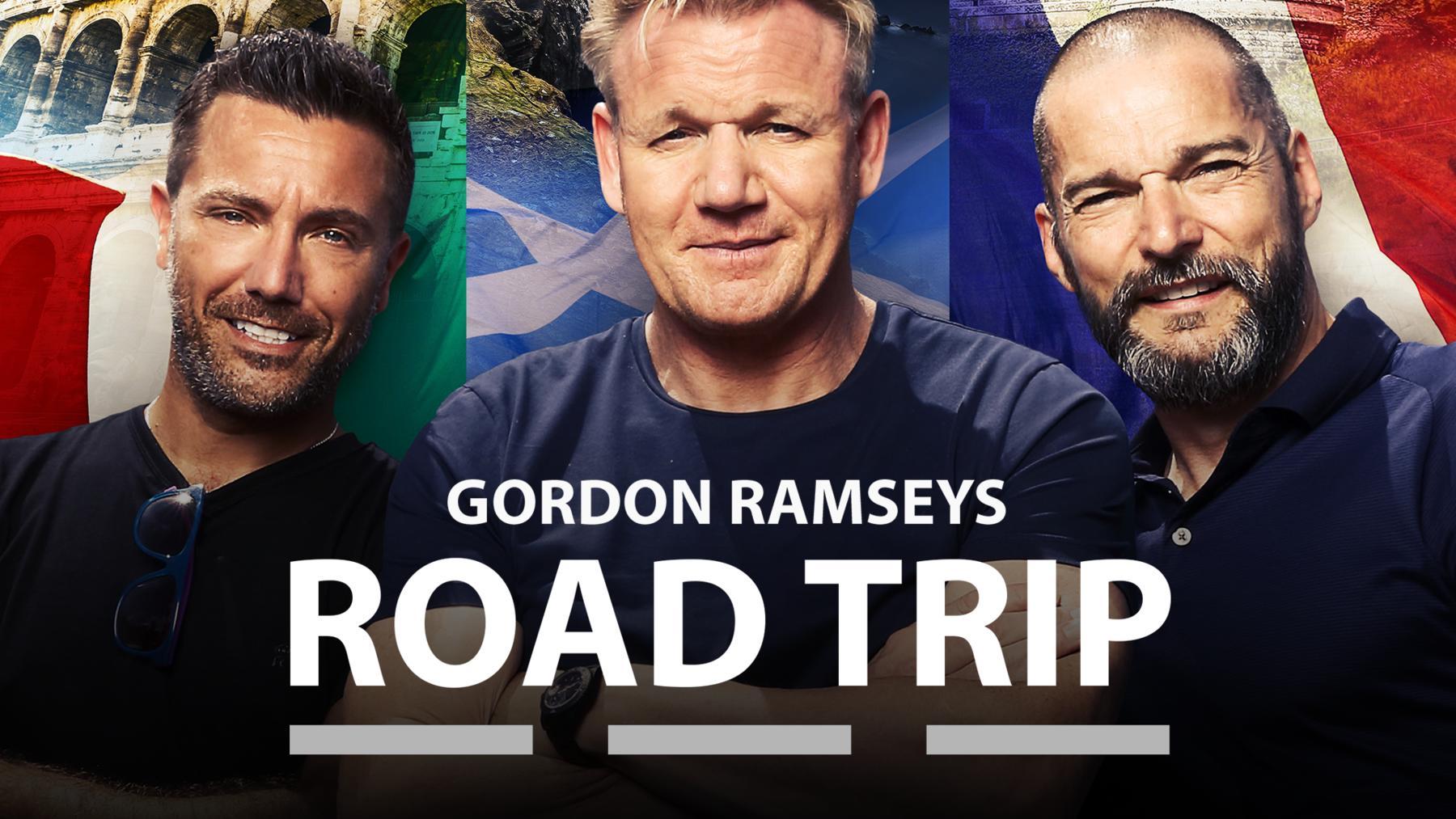 Gordon Ramseys kulinarischer Roadtrip
