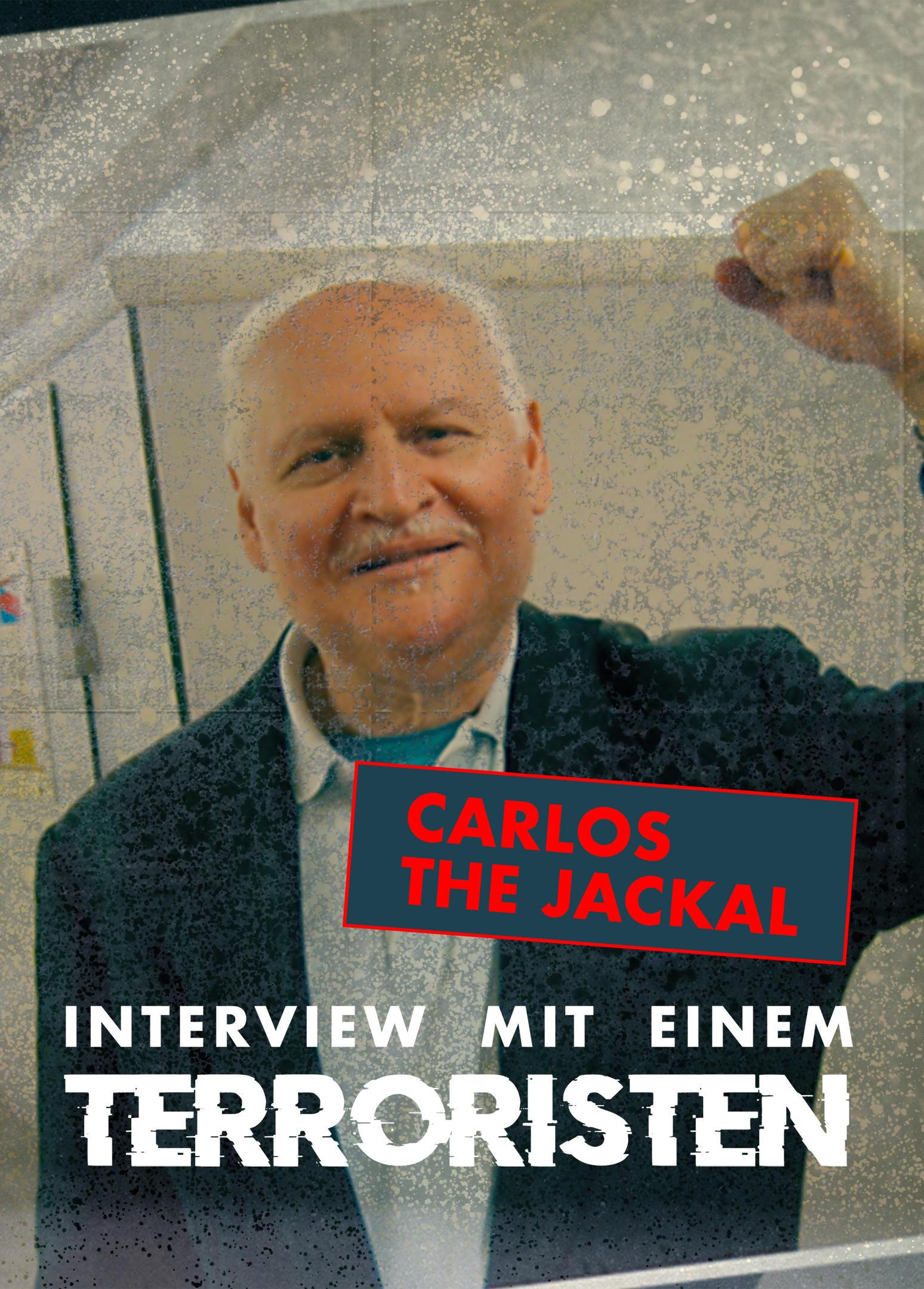 Carlos the Jackal - Interview mit einem Terroristen