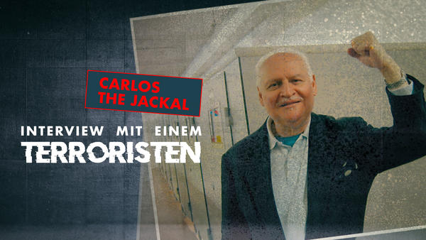 Carlos the Jackal - Interview mit einem Terroristen