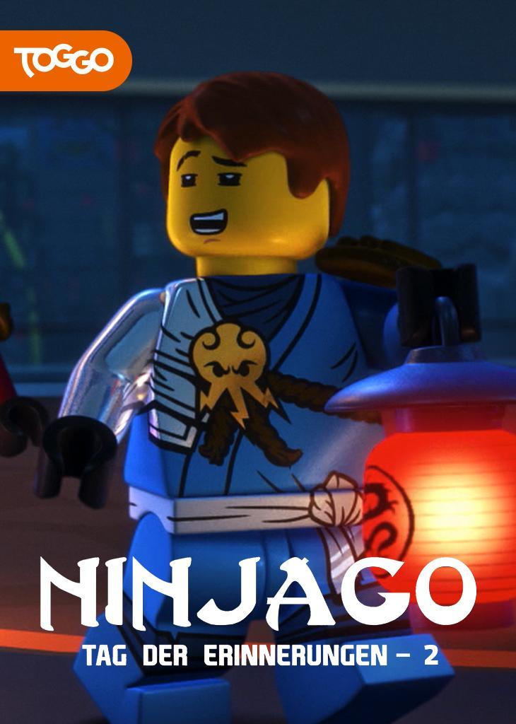 Ninjago - Tag der Erinnerungen Teil 2