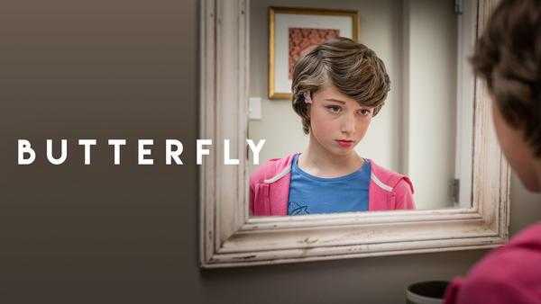 Butterfly - Alle meine Farben