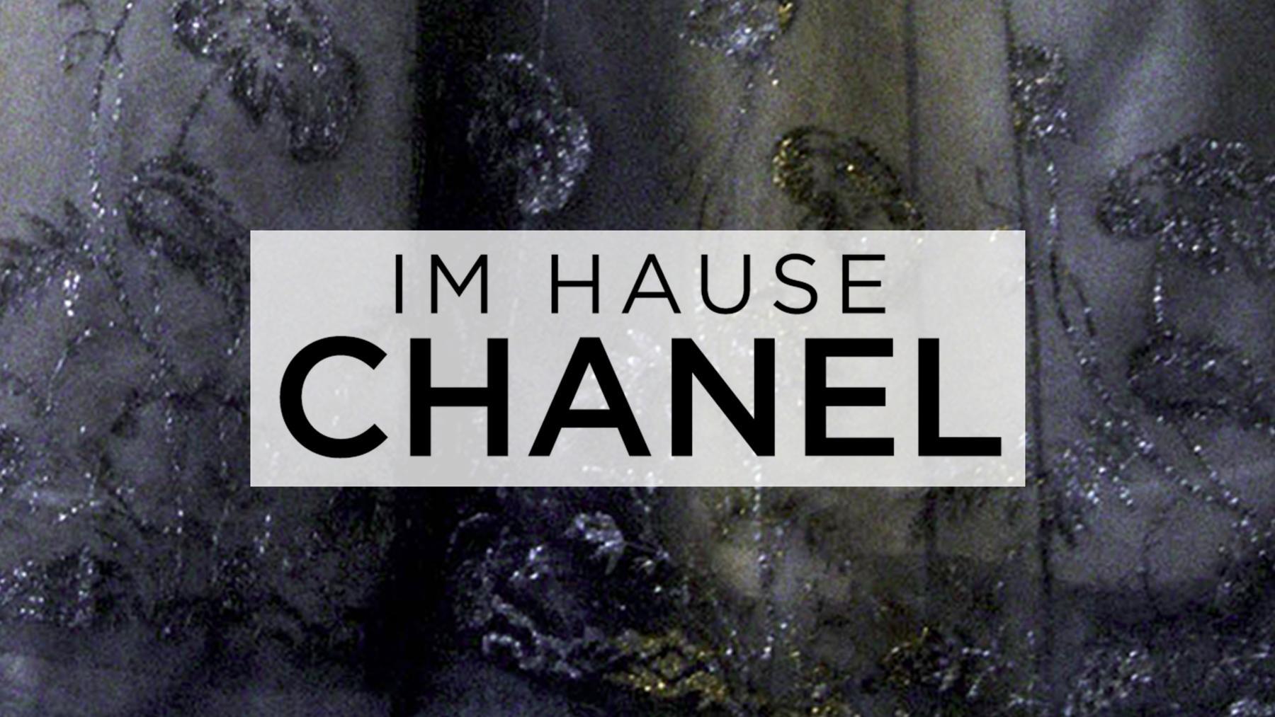 Im Hause Chanel