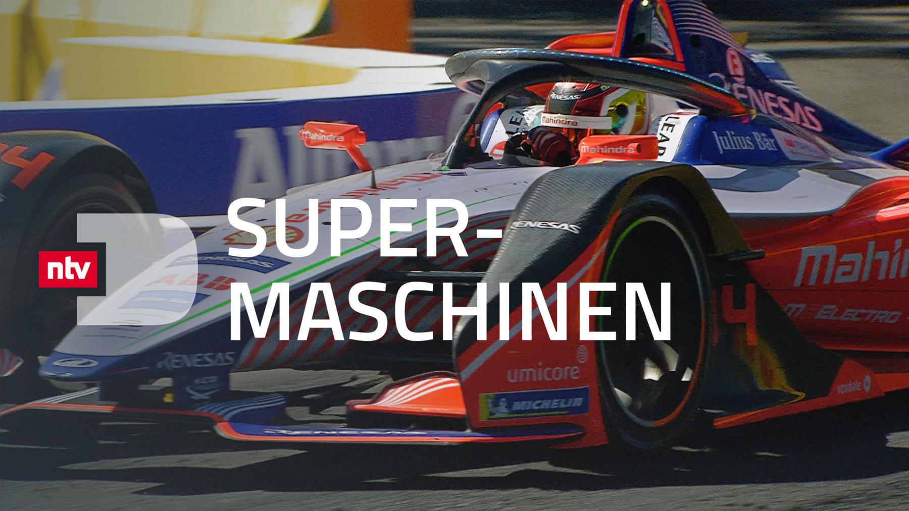 Super-Maschinen