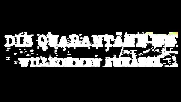 die-quarantaene-wg