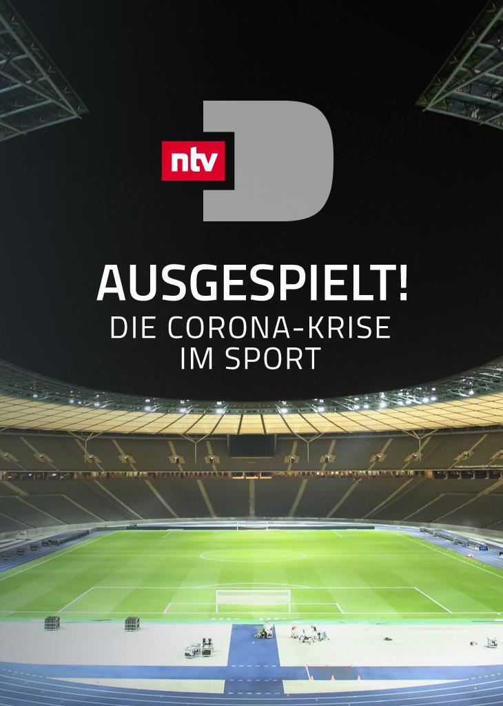 Ausgespielt! Die Corona-Krise im Sport