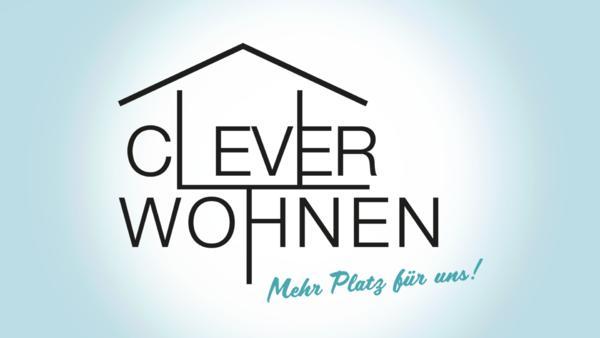 Clever wohnen - Mehr Platz für uns!