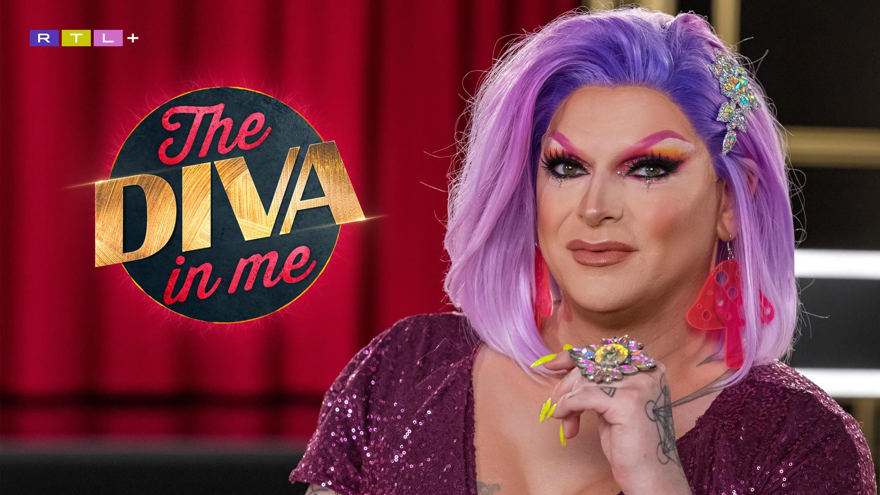 The Diva in me