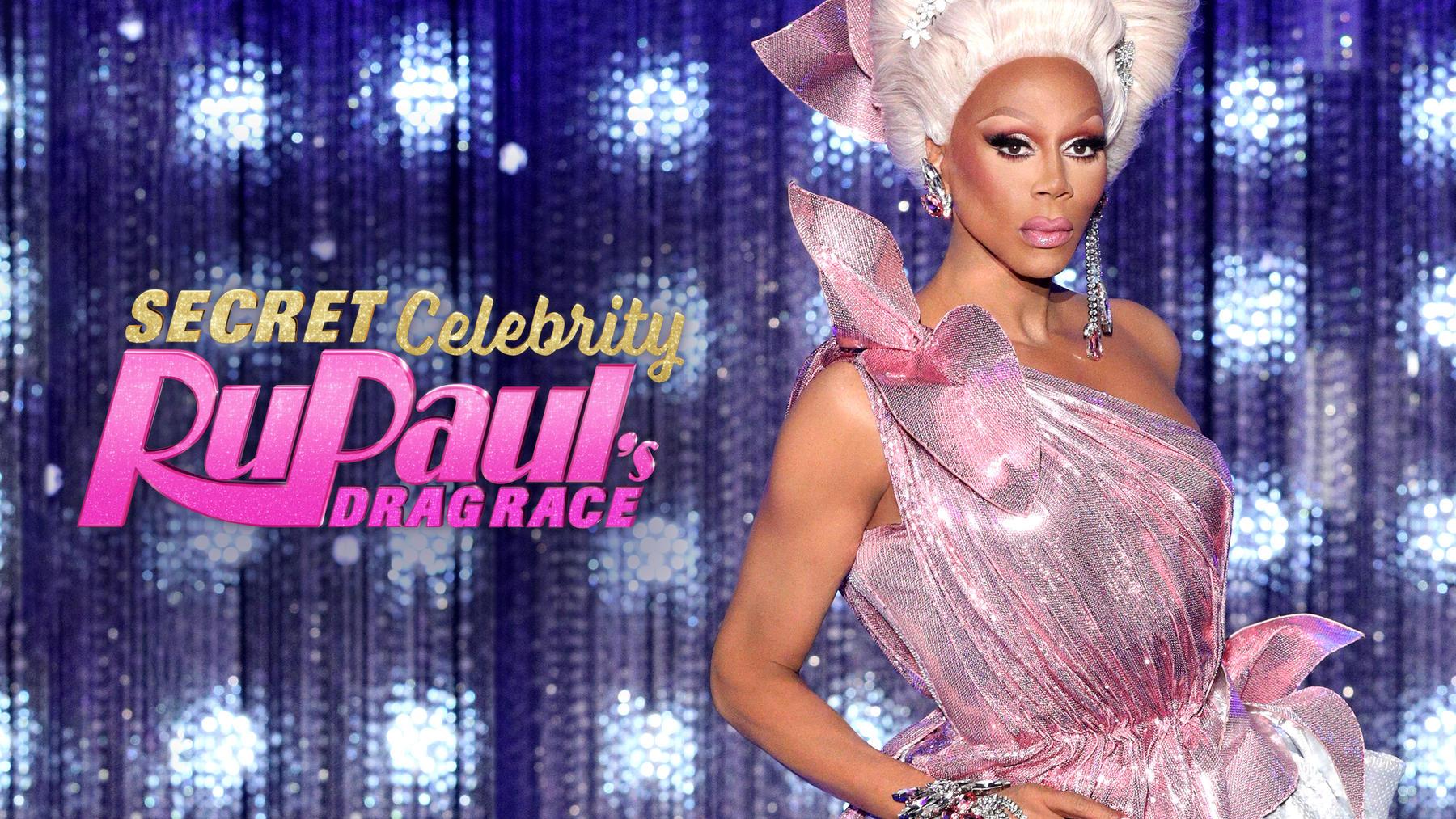 RuPaul's Celebrity Drag Race